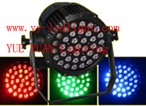 outdoor tri led par64 36x3w rgb 3 1