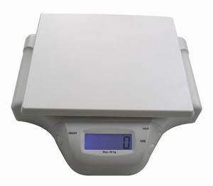 digital post scales 40kg 10g