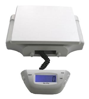 platform kitchen scales movable lcd display indicator cable remote backlight25kg 5g