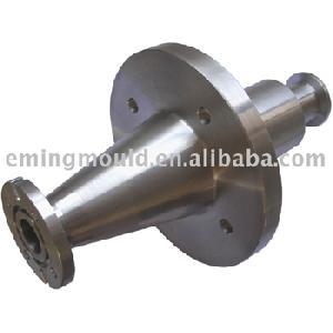 aluminium pièces cnc