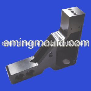 cnc machning peças