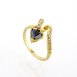 18k gold plating brass cubic zirconia ring fashion jewelry earring cz bracelet necklace