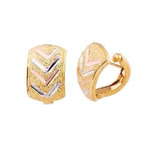 18k gold plating brass hoop earring prehnite ring jadeite bracelet tourmaline pendant