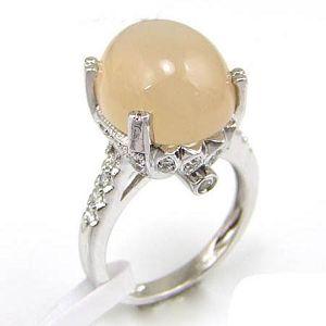 sterling silver moonstone ring jewelry sapphire earring olivine bracelet