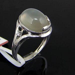 sterling silver moonstone ring olivine pendant garnet tourmaline