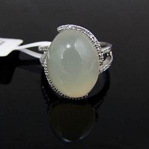 sterling silver moonstone ring tourmaline olivine amethyst bracelet