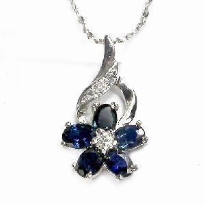 sterling silver sapphire pendant tourmaline ring prehnite earring olivine bracelet