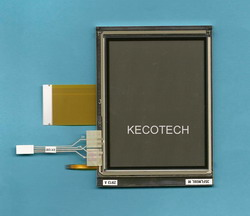 lcd digitizer touch screen pda cell phone gps