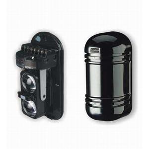 wireless infrared laser beams detector