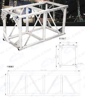 box truss roofs