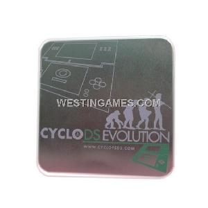 cyclo ds evolution nds ndsl