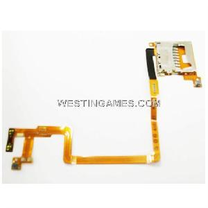 ndsi nintendo dsi sd card socket cable