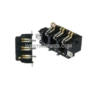 ndsi battery connector