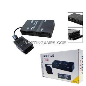 ps2 multitap spch 30000 50000 spch70000 spch90000 console