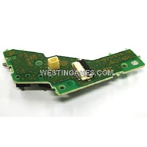 sony ps3 sensor board
