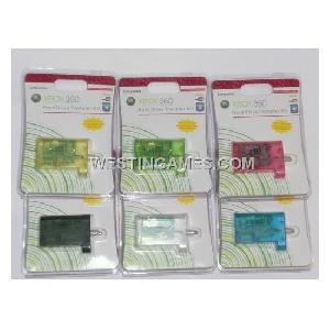 xbox360 hard drive transfer kit dvd rom transparent