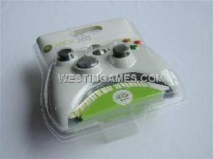 xbox360 controller joypad wired copy