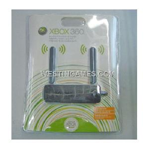xbox360 wireless n networking adapter