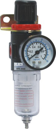 regulator pressure afr2000