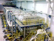 flotation cell paper machine pulper stock preparation pressure screen rewinder