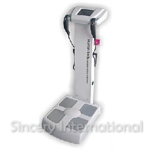 body element analyzer equipment