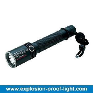 explosion proof led flashlight bw7500 b c