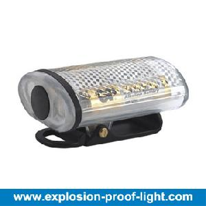 zw4100a b light explosion proof directional