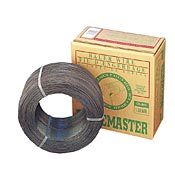 annealed wire baling hay