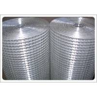 galvanized welded wire mesh animal plant poultry house construction building