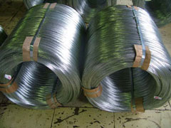 dipped galvanized wire chain link fence hexagonal netting