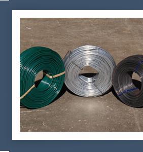 rebar tie wire 16 gauge annealed