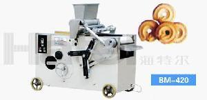 bm 420 multi functional cookie machine