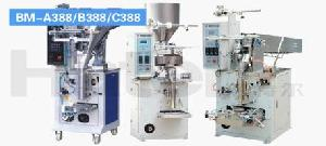 bm a388 b388 c388 volumetric vertical packing machine