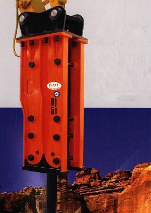 hydraulic breaker hammer importer