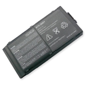 laptop battery notebook acer travelmate 620 630