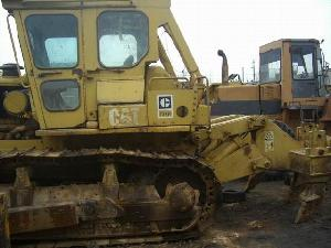 cat bulldozer d7g