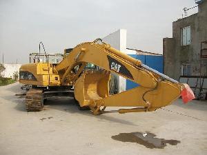cat excavator 320c