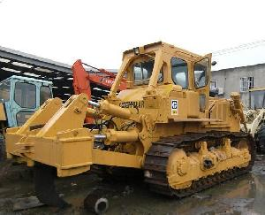 caterpillar bulldozer d8k