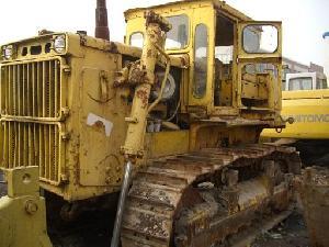 komatsu bulldozer d85