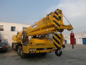 tadano mobile crane gt 550e