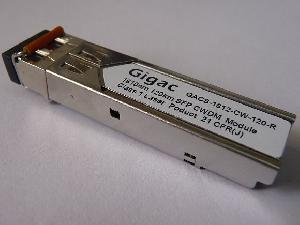 multimode optical sfp transceiver