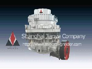 compound crusher marble crushers mineral crushing machine