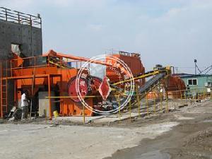 crushing plant aggregate plants stone crusher line