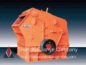 impact crusher rock crushers crushing plant