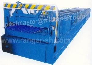 rolling shutter door roll forming machine roller