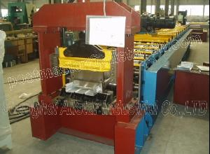 standing seam roll forming machine bemo sheet