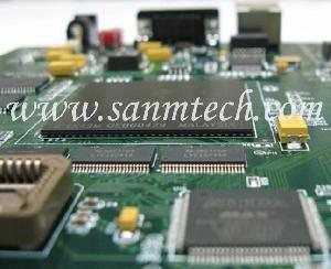 pcba pcb assembly bga circuit board 016