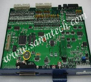pcba printed circuit board assembly traffic control system