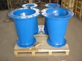 ductile cast iron reducer