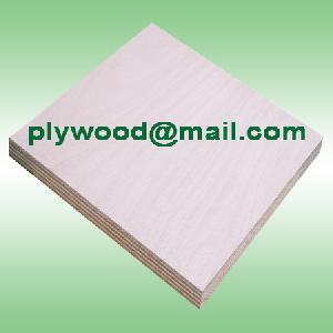 okume bintangor poplar pine hardwood birch plywood